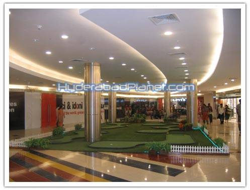 Hyderabad Shopping Malls - Late Night Shopping, Dining, Discounts And Entertainment In Hyderabad