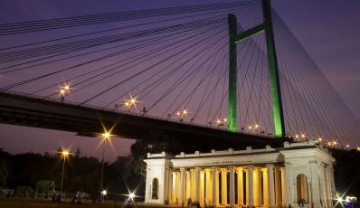 Kolkata - Top Places To Visit In Kolkata(City Of Joy) - Travel Blog By Karan
