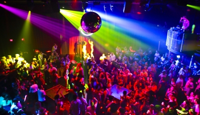 Ladies Night In Hyderabad : When And Where?