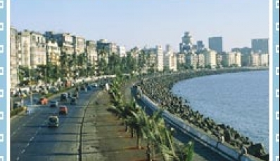 Marine Drive Mumbai - Attractions And Things To Do