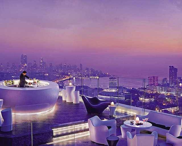 Nightlife In Mumbai - Best Places To Visit At Night In Mumbai