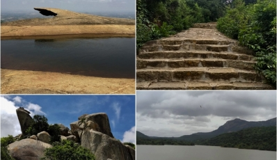 One Day Trip From Bangalore 19 - Avalabetta And Dandiganahalli Dam - Travel Twosome