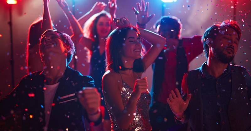 Party Peeps, These Kolkata Hotspots Offer A Gala Time