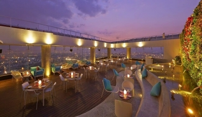Romantic Restaurants In Bangalore: Pick Your Favorite From This A To Z List For A Perfect Date!