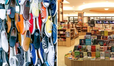 Street Shopping, Quirky Stationery & More: A Shopper's Guide To Conquering Bandra | LBB