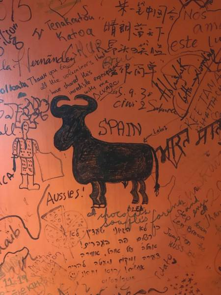 Sunando's Experience At Raj Spanish Cafe And Its Paella ...