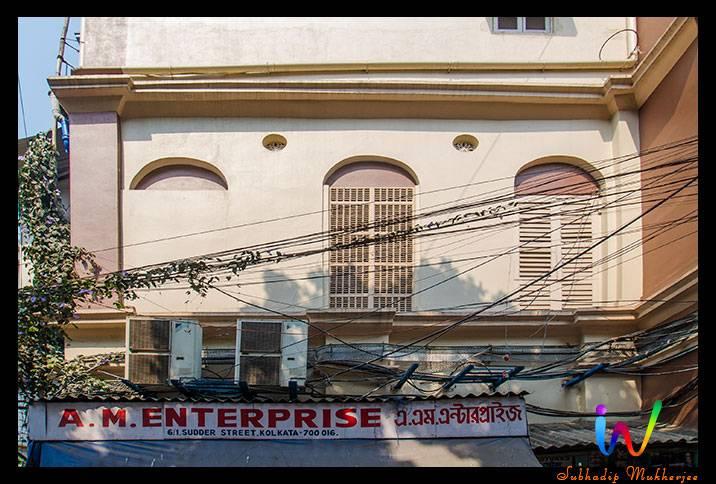 Synagogues Of Kolkata