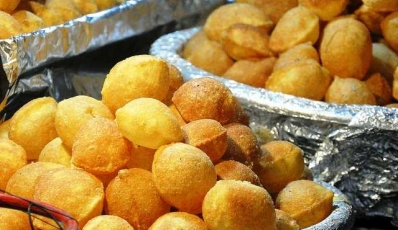 The Best Of Delhi Street Food For Foodies | Holidify