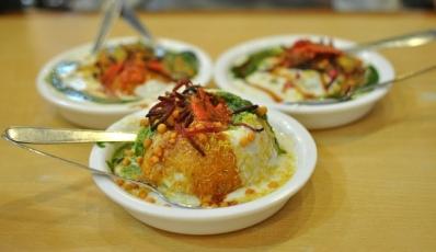 The Best Street Food Markets In Pune