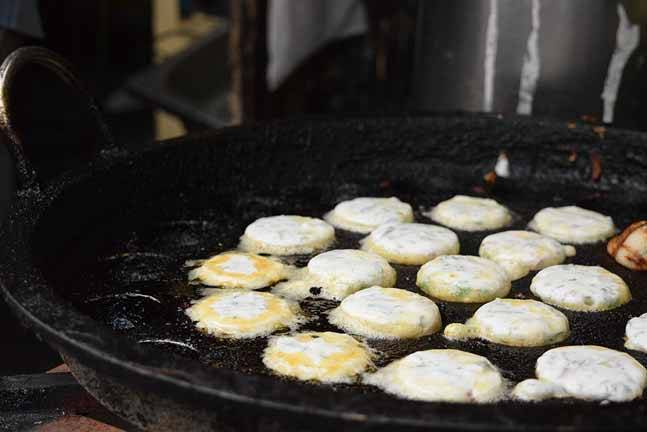 The Ultimate Vv Puram Street Food Experience Guide