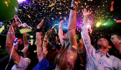 These 15 Places In Pune Are Undoubtedly The Best Party Spots To Welcome 2018 In Style!