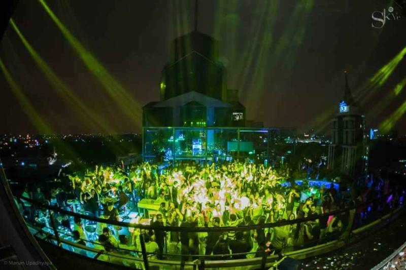 Top 10 Must-visit Nightclubs In Bangalore | Grapevine Online