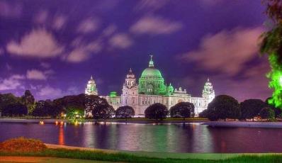 Top 10 Places To Visit In Kolkata (Calcutta)