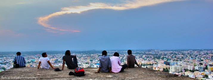 Top 10 Tourist Places In Hyderabad - Hyderabad Tourism 2018
