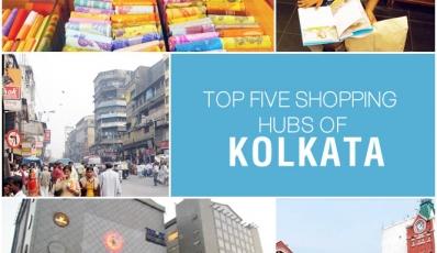 Top 5 Shopping Places In Kolkata - Best Shopping Hubs In Kolkata | My India