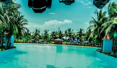 Top 5 Theme Parks In Kolkata