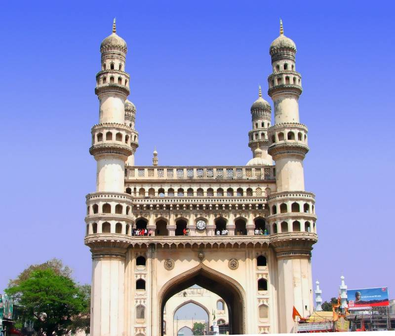 Travel India: 10 Travel Tips For Hyderabad