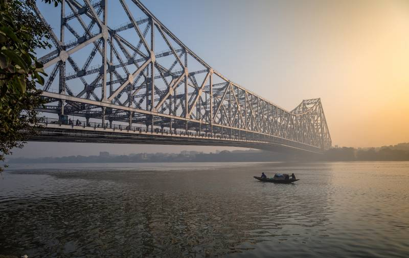 Visiting Kolkata? Here Are Travel Tips For The First Timers - Holiday And Travel Guide To India