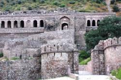 सरिस्का टाइगर रिजर्व और भानगढ़ किले का यादगार अनुभव