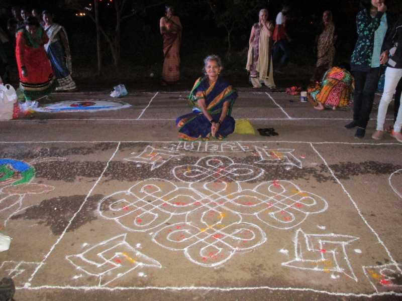 त्रिंबोली देवी ललिता पंचमी