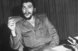 """चे ग्वेरा: """"एक गुरिल्ला लड़ाका जो हमेशा पूंजीवाद और साम्राज्यवाद के खिलाफ लड़ा"""""""