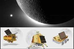इसरो का महत्वकांक्षी अभियान चंद्रयान-2