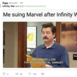 Avengers Unleashes A Storm: Best Reactions From The Memeverse! - Fashion Blog