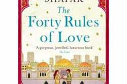 @Elif_Safak Why I have come to love her!