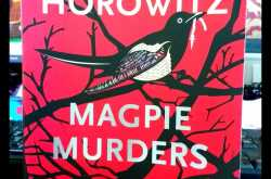 #FirstPageMondays First Page Mondays: Magpie Murders by Anthony Horowitz