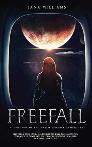 #Freefall