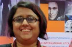 #GuestPost - My tryst with crime fiction and its many faces by Debleena Majumdar