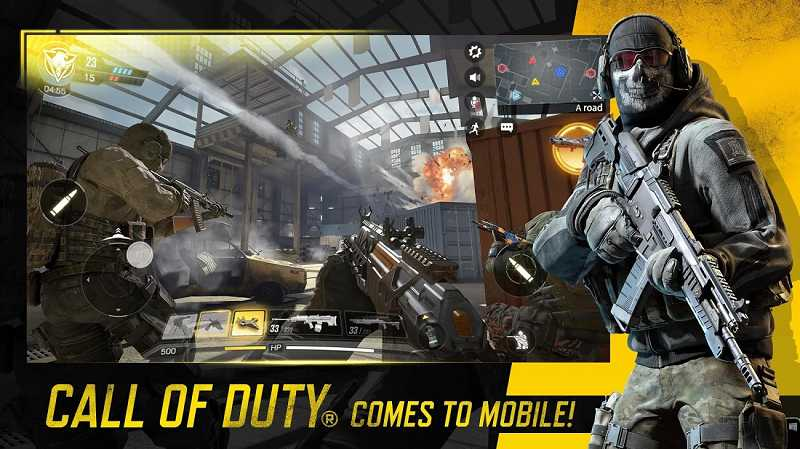 [How To] Download And Install Call Of Duty Mobile On Your Android Devices | TechnoArea