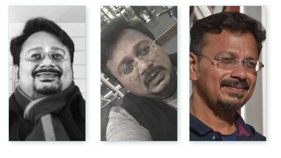 """""""Not A Single Cheat Day In 20 Months!!"""" That's How SR Shrikant Lost 53 Kgs & 44% Body Fat"""