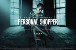 """""""Personal Shopper"""" is spooky and enthralling!"""