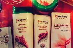 "\""Post festive season\"" haircare with Himalaya Herbals\"
