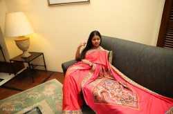 #sareestorieswithritu- madhubani saree   the indian beauty blog