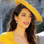 The Best Hats And Fascinators To Grace The Royal Wedding - Fashion Blog