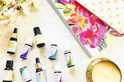 the chicster diaries: top 10 essential oils you must try and why?