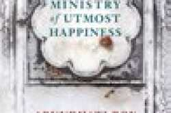 'the ministry of utmost happiness' by arundhati roy - some thoughts