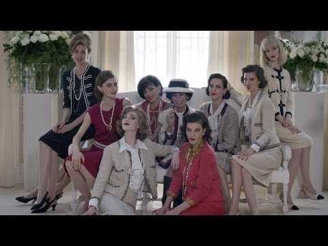 """""""The Return"""" A Video On Coco Chanel By Karl Lagerfeld - A Review"""