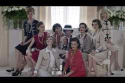 """The Return"" a video on Coco Chanel by Karl Lagerfeld - A review"