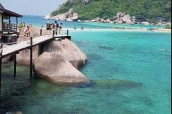 #TravelBlog : Koh Samui, Thailand