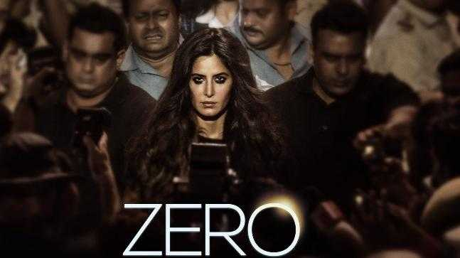 'Zero' Is Not About Number Of Expressions On Katrina