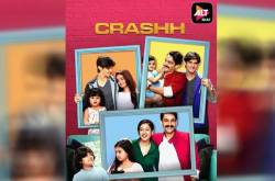 'Bandeya' A Soulful Song That Binds The Essence Of Siblings On ALTBalaji's Youth Drama Crashh
