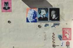 #graffiti #collage #art