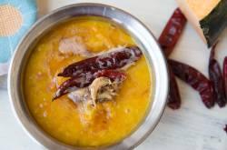 लहसुनि दाल तड़का रेसिपी - Lahsuni Dal Tadka Recipe