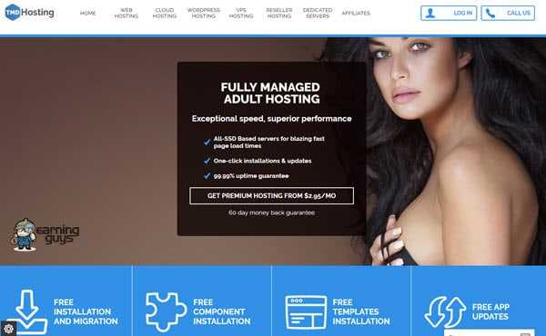 10 Best Adult Web Hosting Providers To Start Your Adult Website