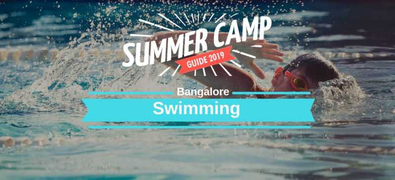 10 Best Swimming Camps This Summer For Your Children