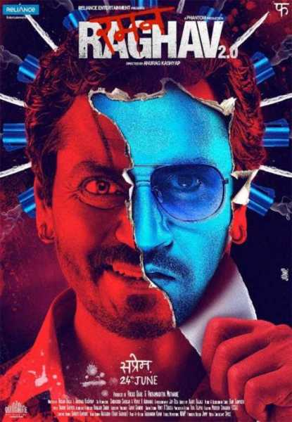 10 Facts You Don't Know About Raman Raghav That Will Blow Your Mind