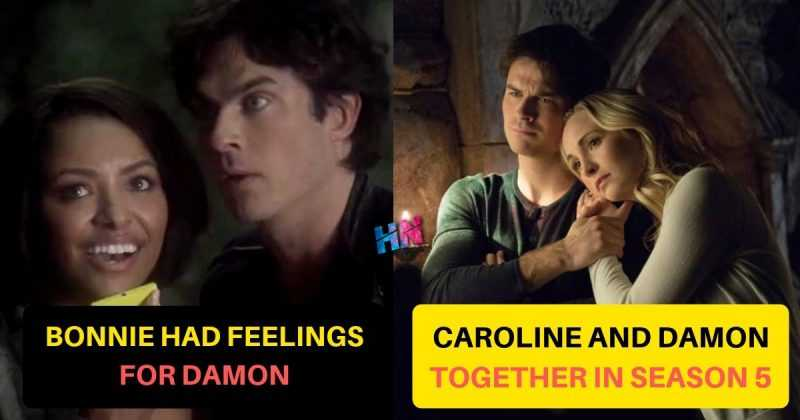 10 Fan Theories About The Vampire Diaries That Could